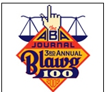 ABA Journal Blawg 100 2009