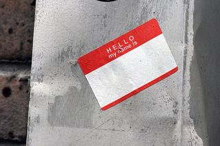 Hello my name is flickr cropped