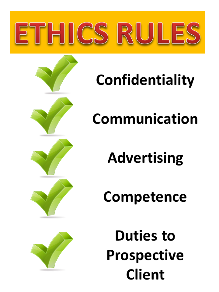 Rules,ethics and customs?