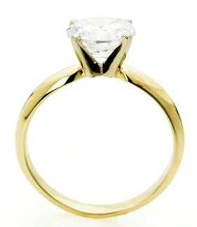 Engagement ring-small
