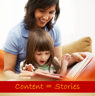 Content Stories