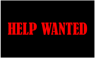 Help wanted1
