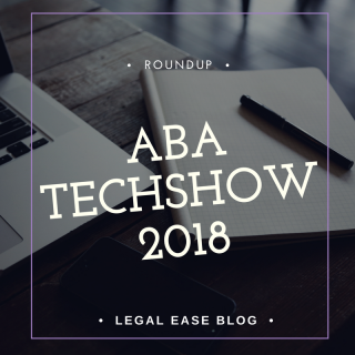 Techshow 2018 ROUNDUP