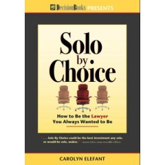 Solo_by_choice